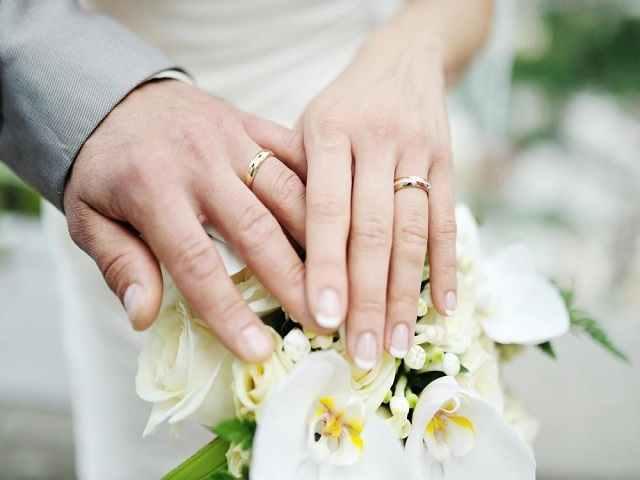 ویزای ازدواج آلمان