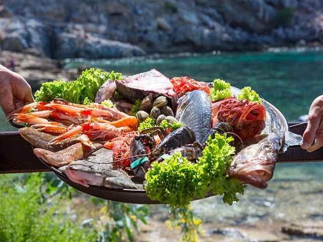 رستوران های اسپانیا