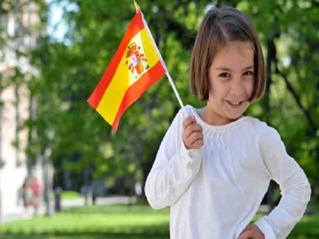 کودک سالاری در اسپانیا