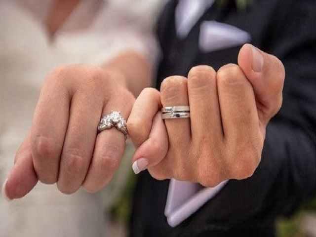 اخذ اقامت اسپانیا از طریق ازدواج