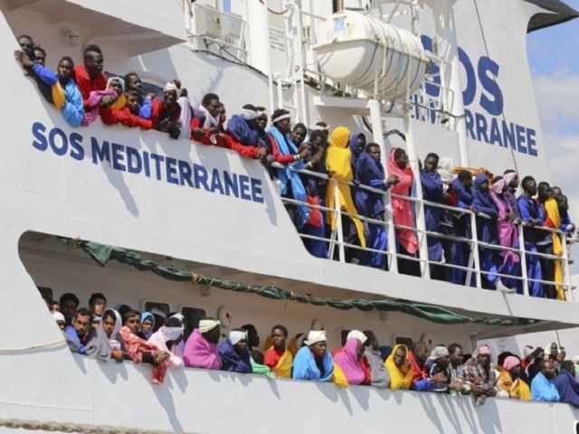 پناهندگی در اسپانیا