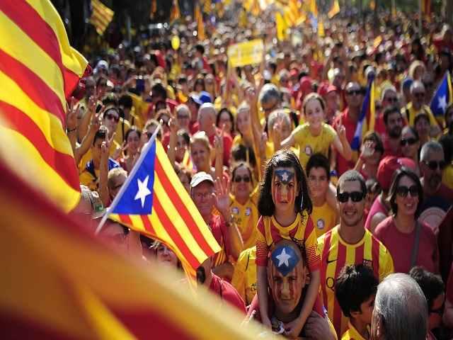 مردم اسپانیا