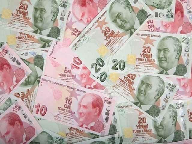 پول ترکیه