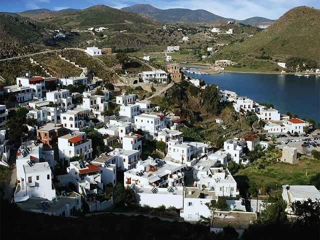 قوانین خرید ملک در یونان!