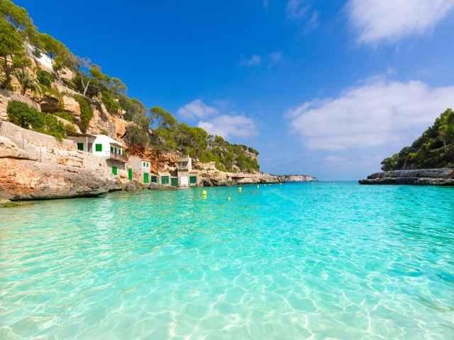 جزایر بالریک