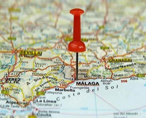 مکان های رویایی برای خرید ملک در اسپانیا!