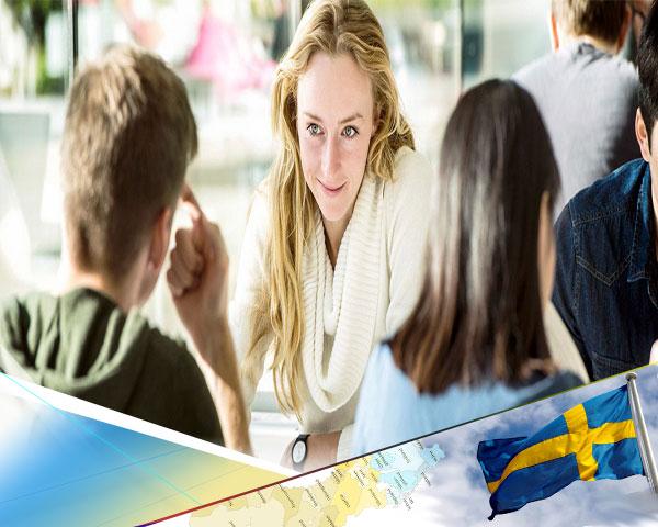 study in sweden)
