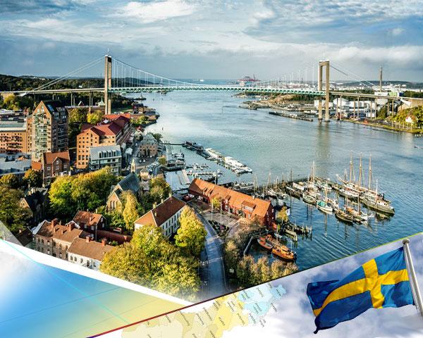 اقامت-سوئد