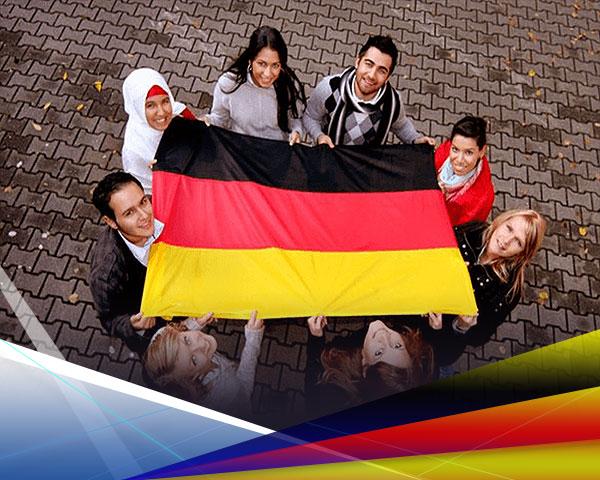 اقامت-آلمان
