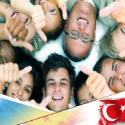 زندگی-ترکیه