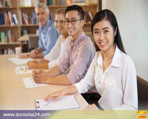 آموزش حرفهای و یادگیری در آلمان