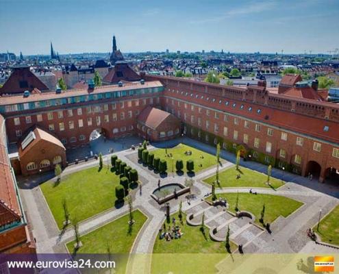 دانشگاه سوئد