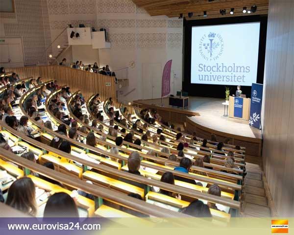 مدرسه اقتصاد استکهلم