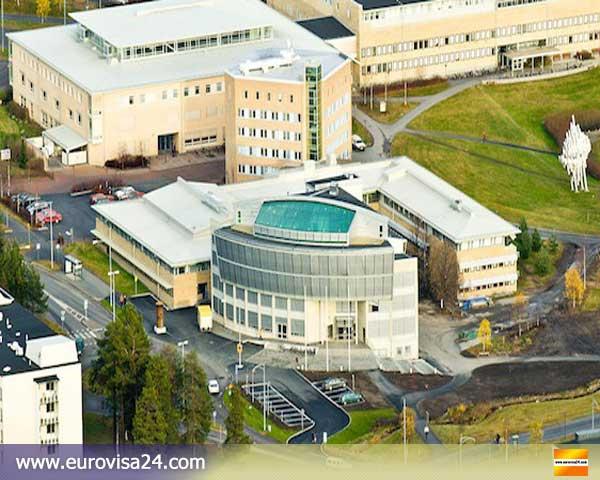 دانشگاه اومیا