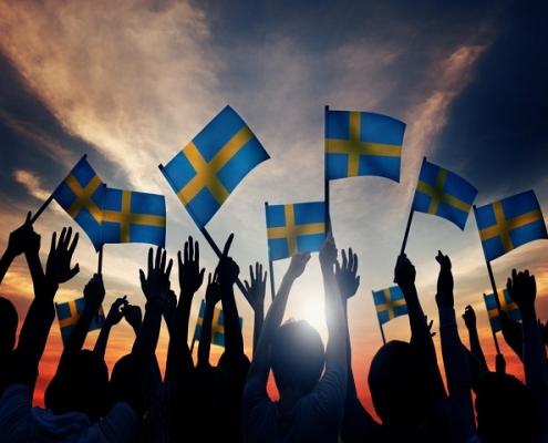 زبان و فرهنگ کشور سوئد