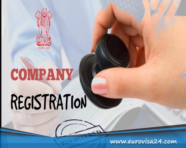 اقامت اروپا با ثبت شرکت