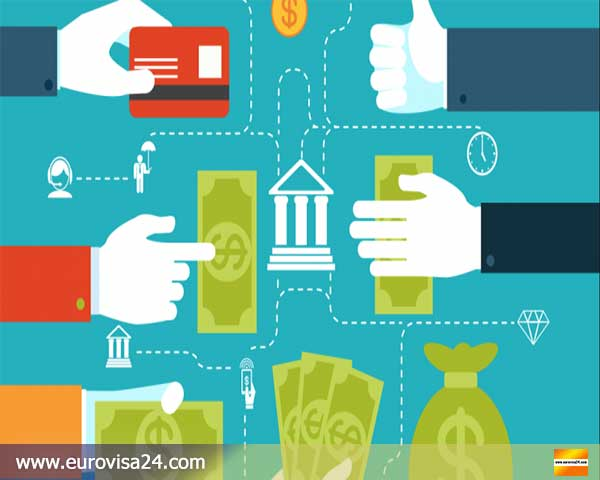 خدمات و نگهداری حساب بانکی بین المللی