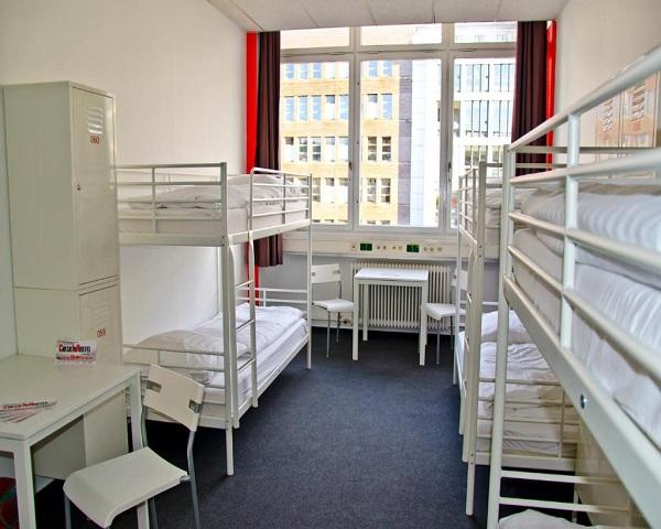 قیمت هتل ارزان در برلین