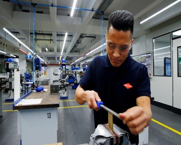 صنایع الکترونیک آلمان