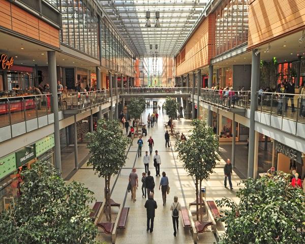 برترین مراکز خرید آلمان