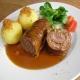بهترین غذای آلمانی