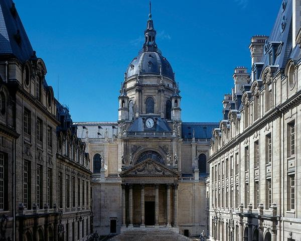 دانشگاه سوربن فرانسه