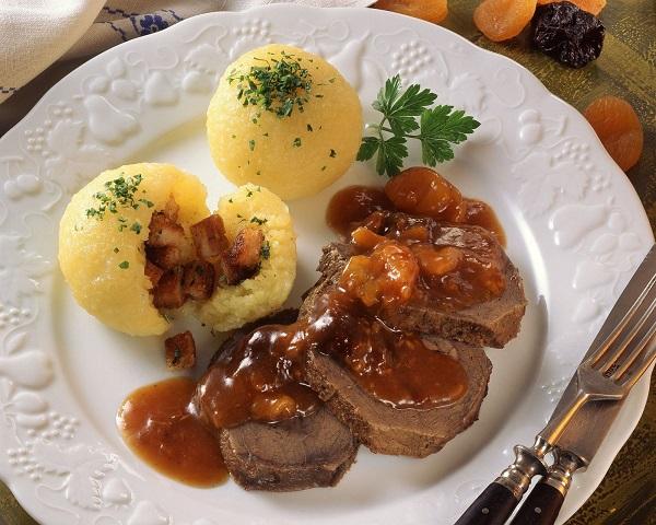 لذیذترین غذاهای آلمانی که باید امتحان کنید!