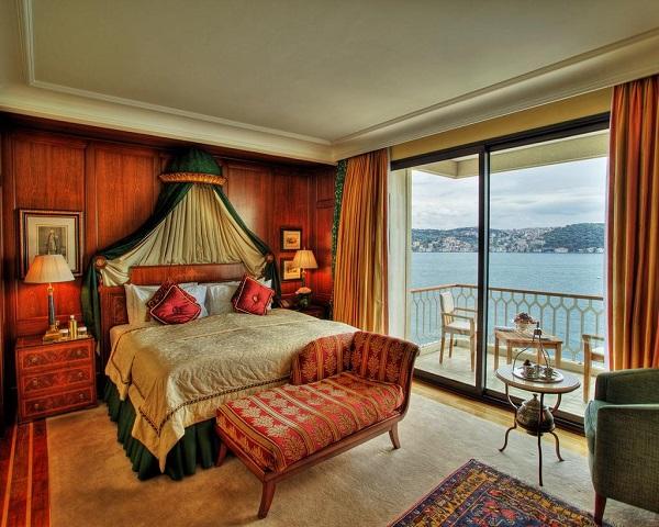 گران ترین هتل های استانبول