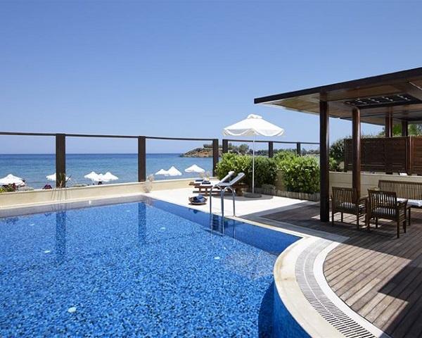 هتل های 5 ستاره یونان