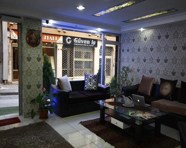 بهترین هتل های ارزان استانبول