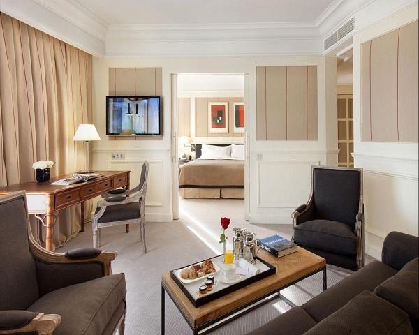 بهترین هتل های بارسلونا