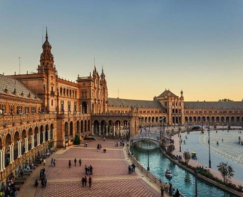 بهترین شهرهای اسپانیا برای زندگی