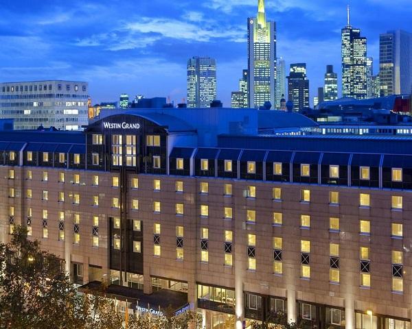 لیست لوکس ترین هتل های آلمان
