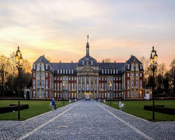 بهترین دانشگاه آلمان
