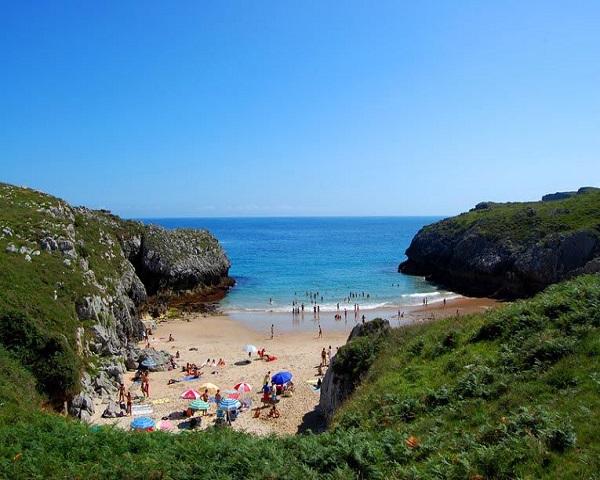 بهترین سواحل اسپانیا