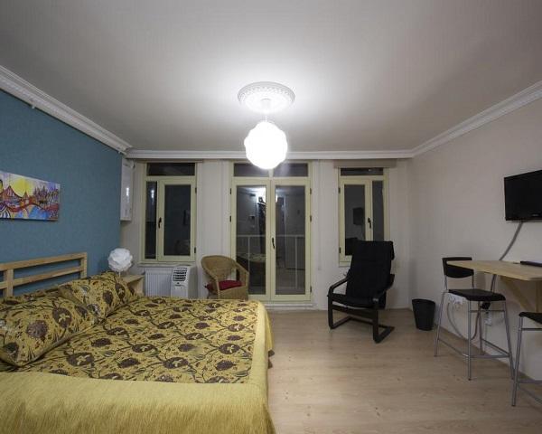 هتل های ارزان قیمت ترکیه