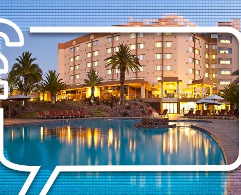 انتخاب هتل در اروپا
