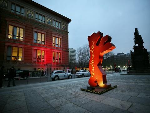 جشنواره بینالمللی فیلم برلین (Berlin International Film Festival)