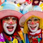 جشنواره های دیدنی در آلمان