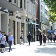 توریستی ترین خیابانهای آلمان